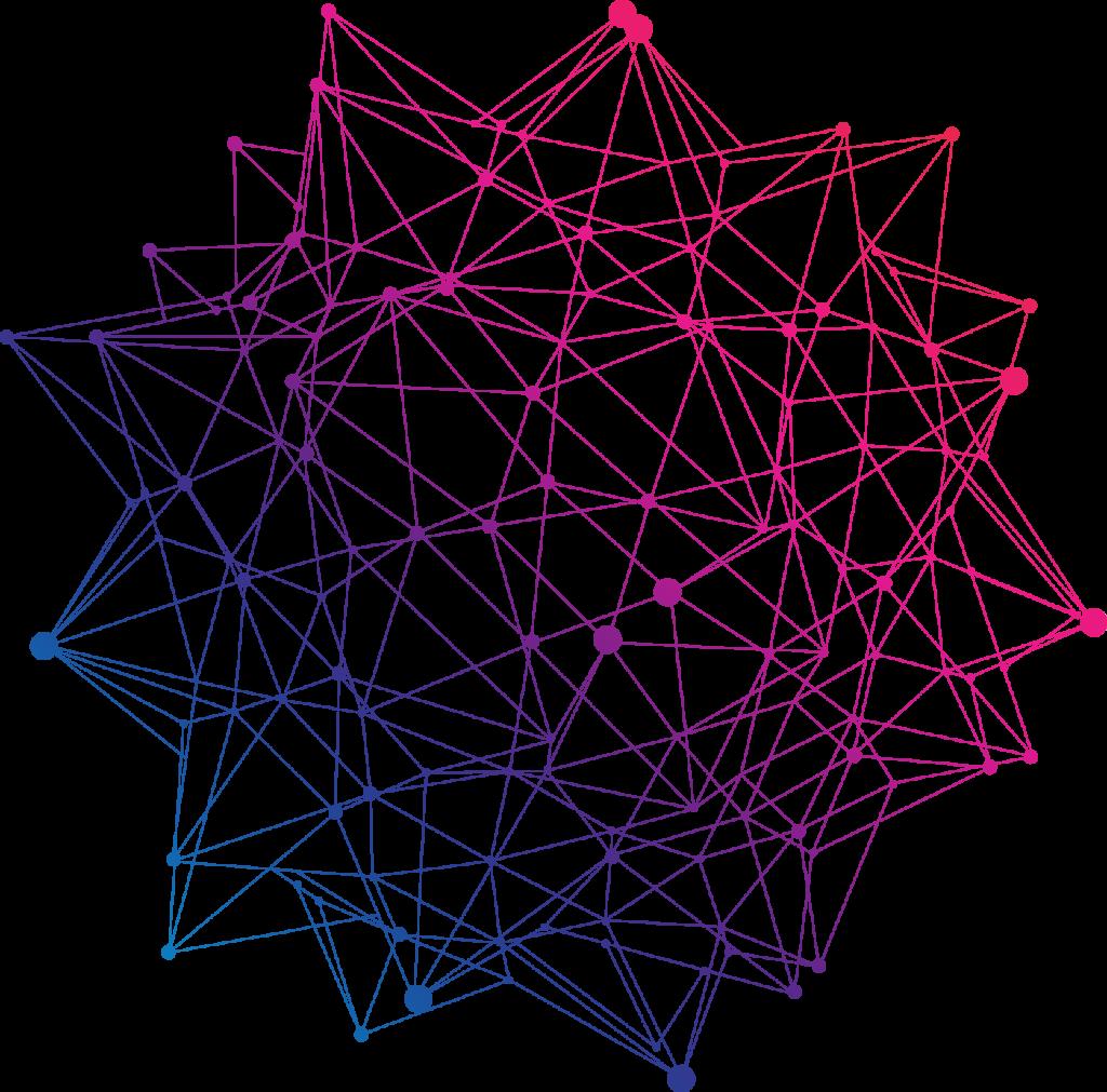 star-network